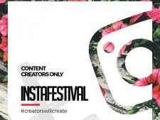 Incepe Instafestival - primul festival dedicat instagrammerilor