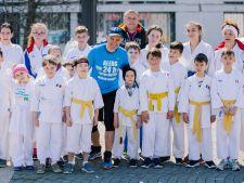 """""""Alerg 24h Autism Marea Neagra"""", un maraton caritabil"""
