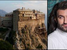Smiley, vacanta pentru rugaciune! A plecat la Muntele Athos