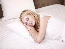 Probleme cu somnul? Exercitiul acesta te ajuta sa adormi intr-un minut