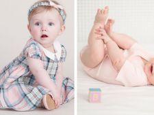 Primele zile din viata copilului si primele decizii – ce articole vestimentare sunt de evitat
