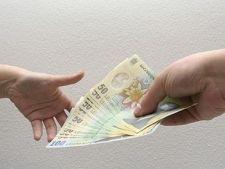 Munca bugetarilor s-a scumpit cel mai mult, in primul trimestru