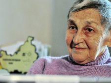A murit Doina Cornea, unul dintre cei mai aprigi luptatori impotriva comunismului