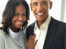 Michelle Obama, transformata! Cum arata acum