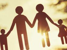 STUDIU Cat de importanta este familia pentru noi, romanii
