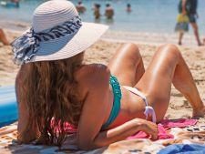 Haine patate cu lotiune de plaja? Cum scapi rapid de pete