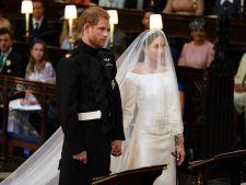 Tatal lui Meghan Markle, mesaj emotionat pentru fiica sa dupa nunta