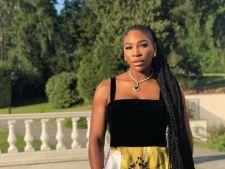 Serena Williams, rochie fabuloasa la petrecerea de la nunta regala