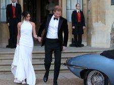De ce au amanat luna de miere Printul Harry si Meghan Markle