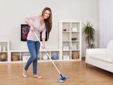 4 treburi casnice pe care le tot amani, dar le poti termina in maxim cinci minute