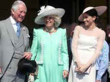 Printul Harry si Meghan Markle au stralucit la prima aparitie publica, in calitate de sot si sotie