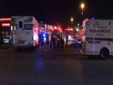 Atentat terorist in Canada! Cel putin 15 victime