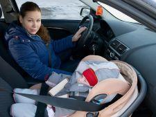 Ingrijorator! Romania, locul 1 in Europa, in topul deceselor suferite de copii in urma accidentelor rutiere