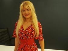 Ianna Novac apeleaza la minuni! Cum isi mentine artista frumusetea