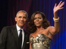 Cum arata Michelle Obama in tinerete. N-ai fi recunoscut-o