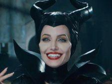 """Angelina Jolie revine pe marile ecrane! Va lupta de partea binelui in """"Maleficent II""""! Primele imagini de la filmari"""