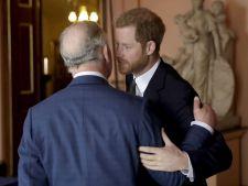 Scandal de proportii in familia regala! Printul Charles a recunoscut ca nu este tatal lui Harry
