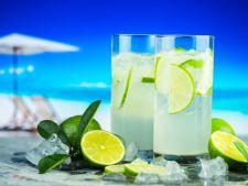 Cum sa prepari cea mai buna limonada, pentru a te racori in zilele toride de vara