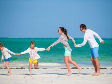 Cum ne ferim de tulburarile digestive in vacanta: recomandari pentru intreaga familie