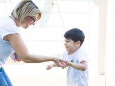 Cum stiu ca fac fix ce are nevoie copilul meu cu autism? O saptamana de terapie pentru toti copiii cu autism!