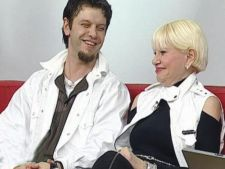Rasturnare de situatie! Israela Vodovoz si Liviu nu au divortat. Cui raman cele 50 de milioane de euro
