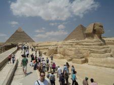 Vacantele in Egipt s-ar putea ieftini cu pana la 40%