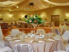 Locatii pentru o nunta de vis