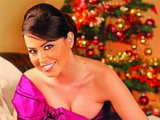 Simona Patruleasa, acuzata ca nu isi educa copilul