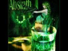 Absinth Bar: locul in care licoarea artistilor postromantici iti rasfata simturile