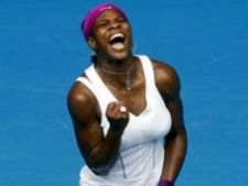 Serena Williams a nascut