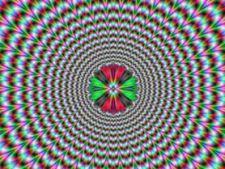Cateodata creierul te pacaleste - iluzii optice