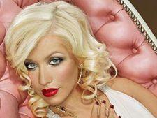 Cum sa te machiezi in stilul Christinei Aguilera