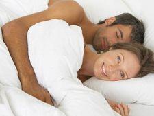 Modul in care dormiti dezvaluie ce fel de cuplu sunteti