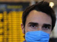 Sefii isi protejeaza angajatii de gripa porcina cu masti si vaccinuri