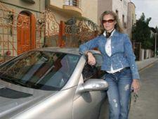 Romanita Iovan, accident rutier