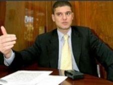 Cristian Boureanu a fost arestat pentru 30 de zile