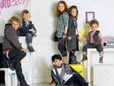 Moda pentru copii