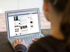 Facebook si pericolul de dependenta al retelelor de socializare