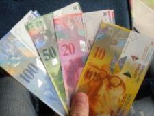 Vesti bune pentru romanii care au credite in franci elvetieni
