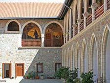 Vacante de exceptie marca UNESCO (X): Cipru