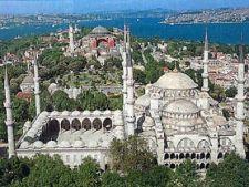 Vacante de exceptie marca UNESCO (VI): Turcia