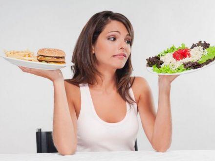 5 scuze prostesti care iti saboteaza dieta. Renunta rapid la ele!