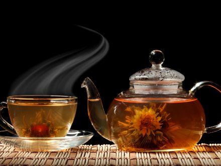 Beneficiile ceaiului de talpa gastei, planta care pune inima si gandurile la punct