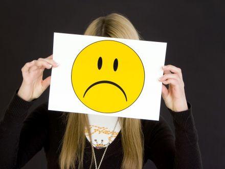 TEST Depresia s-a instalat in viata ta?