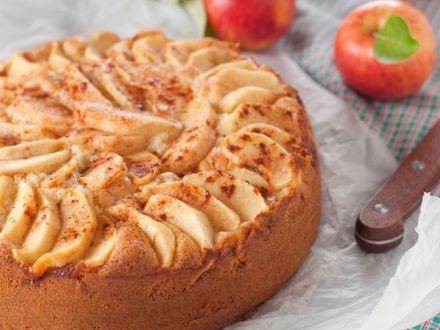 Special pentru Craciun: prajitura delicioasa cu mere aromate