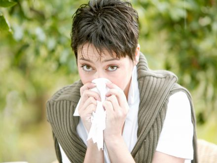 Esti alergic/a la polen? Afla acum!