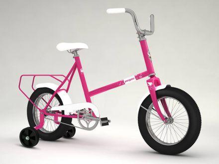 Copii pe bicicleta – o necesitate a epocii moderne