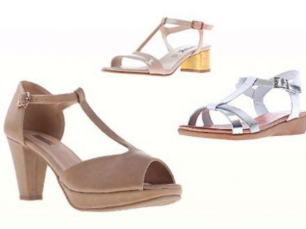 Farmec si stil cu ajutorul sandalelor de dama