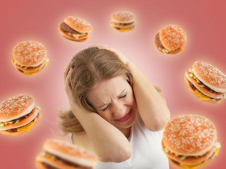 Cum poate fi eliminat stresul care ne ingrasa?