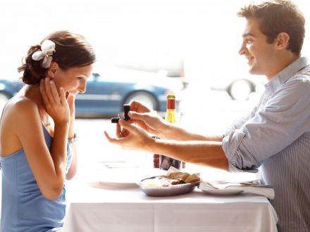 Inele de logodna cu diamant: cele mai populare forme